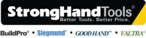 Strong Hand Tools logo